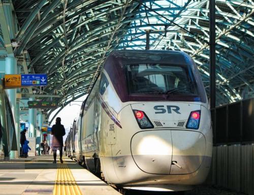 SRT(차량번호 130000번대) : 수서고속열차